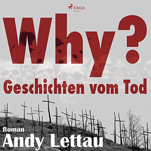 Why? Geschichten vom Tod Titelbild