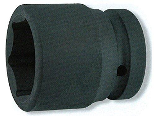 JTC 25.4mmインパクトソケット 24mm 6角 インパクト用 ソケット 24mm 差込25.4mm JTC845824
