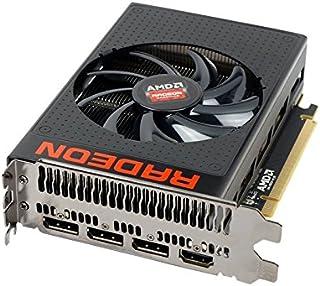 VisionTek Radeon R9 Nano Radeon R9 Nano 4GB High Bandwidth Memory (HBM) - Tarjeta gráfica (Radeon R9 Nano, 4 GB, High Bandwidth Memory (HBM), 4096 bit, 500 MHz, PCI Express x16 3.0)