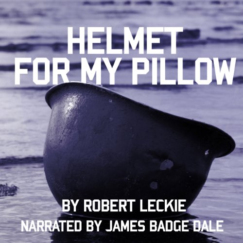 Helmet for My Pillow audiobook cover art