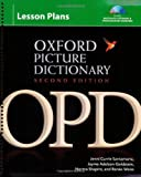 Oxford Picture Dictionary Lesson Plans for Multilevel Listening Pronunciation Exercises, 2nd Edition (Book 3 Cds) by Jenni Currie Santamaria Jayme Adelson-Goldstein Norma Shapiro Renee Weiss(2008-08-04)