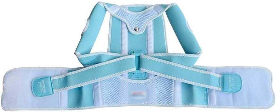 TDDGG Sale Special Price 67% OFF of fixed price Kids Humpback Correction Belt S Corrector Shoulder Posture