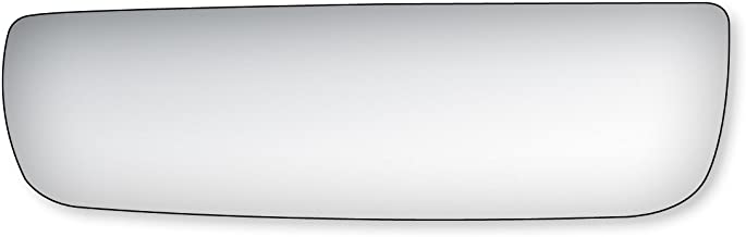 Fit System 99262 Chevy Towing Lower Driver Side Replacement Mirror Glass