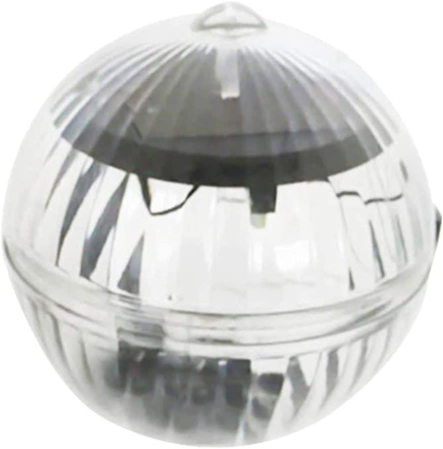 Solar Floating Pond Low price Genuine Light Led Lights Waterp