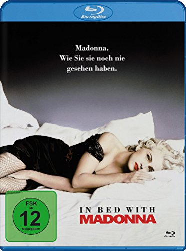 In Bed with Madonna - truth or dare [Blu-ray]