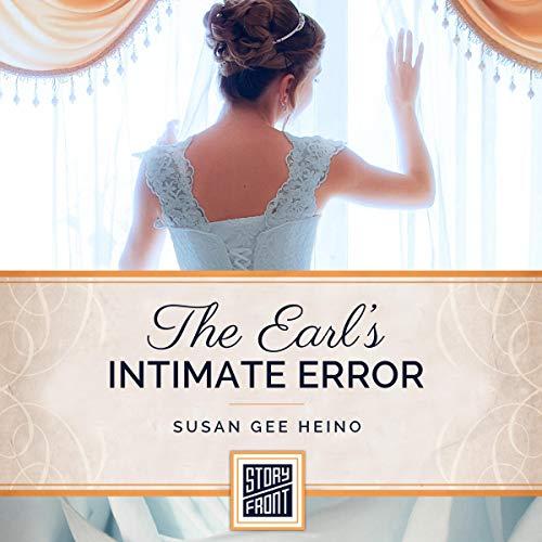The Earl's Intimate Error cover art