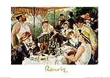 1art1 Pierre Auguste Renoir - The Oarsmen's Breakfast