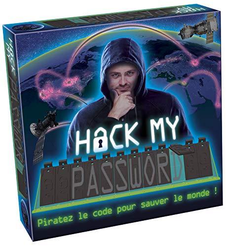 Tactic- Hack My Password, 56674