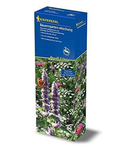 Profiline 4000159049451 Kiepenkerl Blumenmischung Bauerngarten