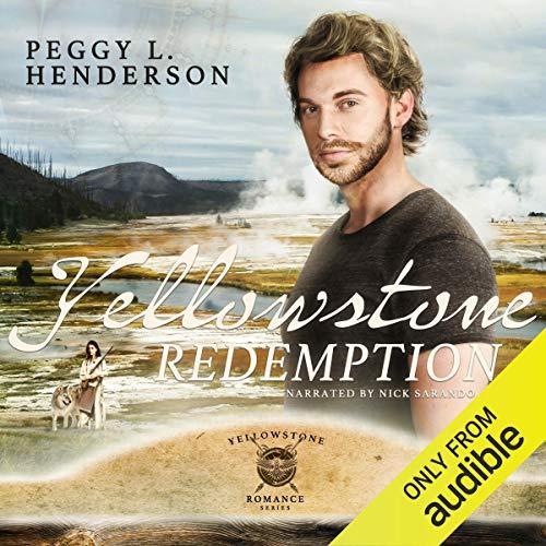 Yellowstone Redemption Titelbild