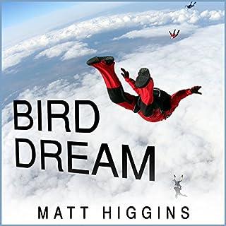 Bird Dream audiobook cover art