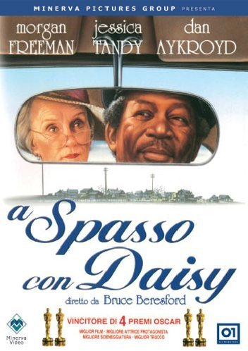 A Spasso Con Daisy by jessica tandy