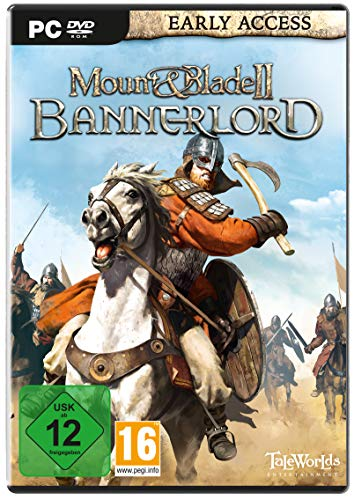 Mount & Blade 2: Bannerlord (PC) (64-Bit)
