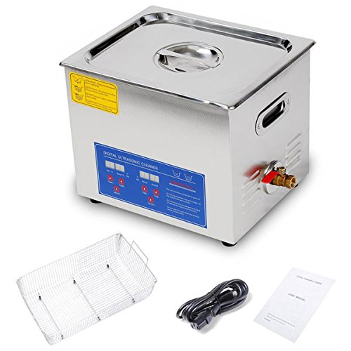 Best Ultrasonic Cleaners for Carburetors