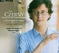 Czerny; Heller; Liszt - Piano Works