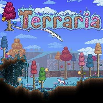 Terraria, Vol. 4 (Original Soundtrack)