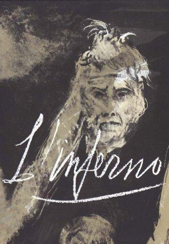 L'inferno (Omaggio a Dante Vol. 1) (Italian Edition)