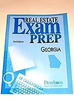Georgia Exam Prep 1419504053 Book Cover