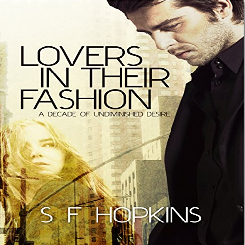 Lovers in Their Fashion audiobook cover art