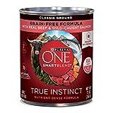 Purina ONE Canned Dog Food
