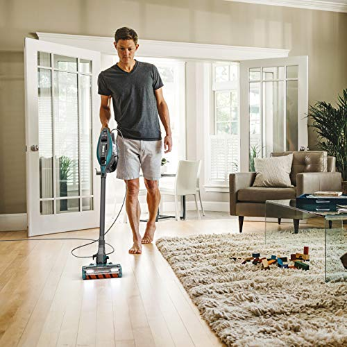 Shark APEX DuoClean Stick Vacuum with Zero-M (ZS362)