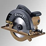 BMB BAW Circular Saw 1300 Watts - 7 Inches/185 mm