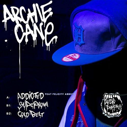 Archie Cane
