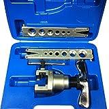 MXBAOHENG 1Set vft-808-mi abocardador para refrigeración Herramientas Caso refrigeración Herramienta de reparación/Mantenimiento Herramientas/de refrigeración refrigeración Kit de reparación