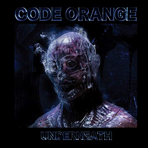Code Orange - Underneath (CD)