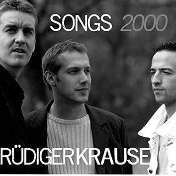 Electric Krause Songs