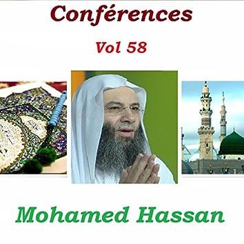 Conférences Vol 58 (Quran)