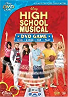 High School Musical: Dvd Game [Import]