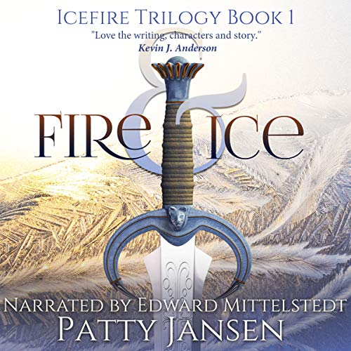 Fire & Ice cover art