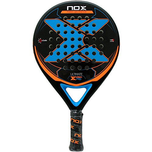 NOX Ultimate Carbon Pro Raquette de padel