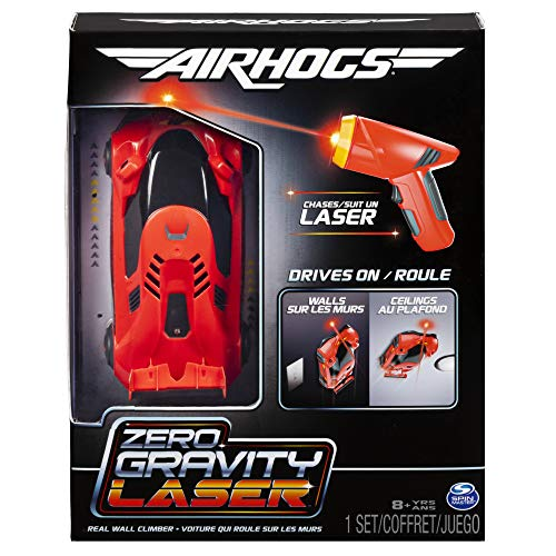 Bizak Air Hogs Zero Gravity Laser Radio Control (61924369)
