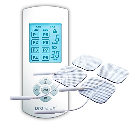 Prorelax TENS EMS Duo Comfort Bild