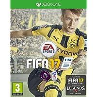 FIFA 17 - Standard Edition [Importación Inglesa]