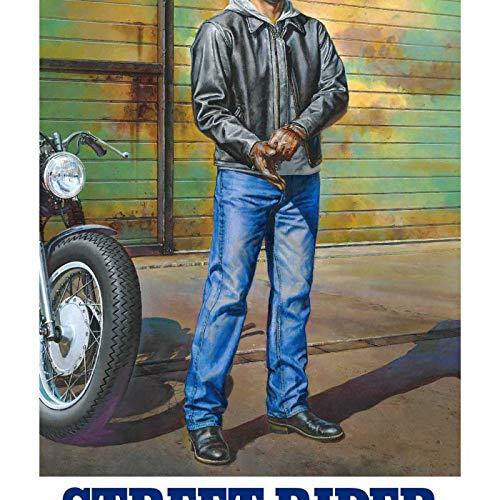 1/12 オートバイシリーズ No.137 ストリートライダー 14137