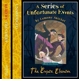 The Ersatz Elevator cover art