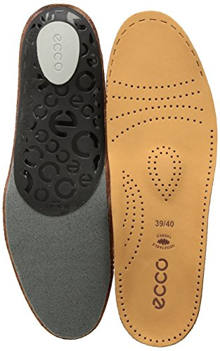 ECCO Herren Support Everyday Einlegesohle, Gold (löwe), 39/40 EU