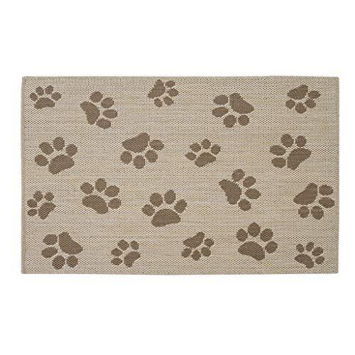 Learn More About CarPet Floor mat Latex Non-Slip Bottom Bathroom 8050cm (Color : Beige)