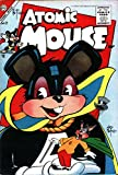 Atomic Mouse - Issues 021 & 022 (Golden Age Rare Vintage Comics Collection (With Zooming Panels) Book 9) (English Edition)