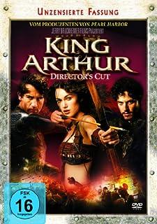 King Arthur (Director's Cut)