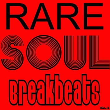 Rare Soul Breakbeats and Drum Loops for DJ's, Producers, Vinyl Junkies, and Cratediggers Vol. 2