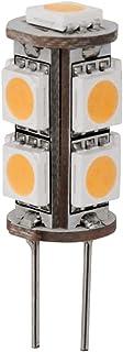 Dream Lighting Low Voltage 12V DC Tower Type G4 LED Globe Bulb Caravan/Truck/Cabinet/Boat/RV/Vehicle Lighting Kitchen/Cabi...