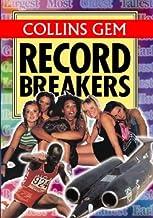 Collins Gem – World Records (Collins Gems)