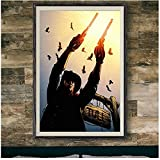 Zplbdw Der dunkle Turm Revolverheld Stephen King 246 Wand