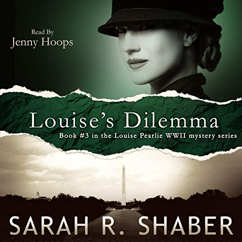 Louise's Dilemma cover art