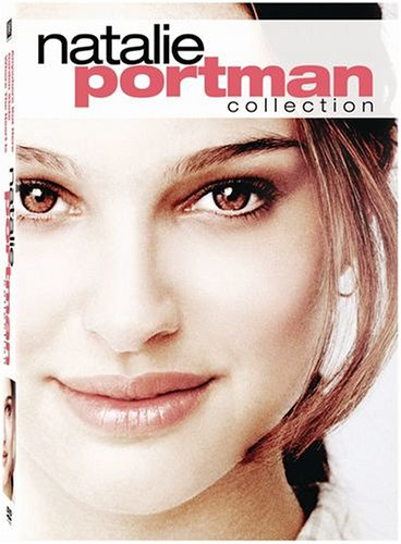Natalie Portman Celebrity Pack (Anywhere But Here, Garden State, Where the Heart Is)