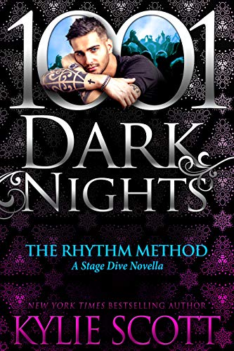 The Rhythm Method: A Stage Dive Novella (English Edition)
